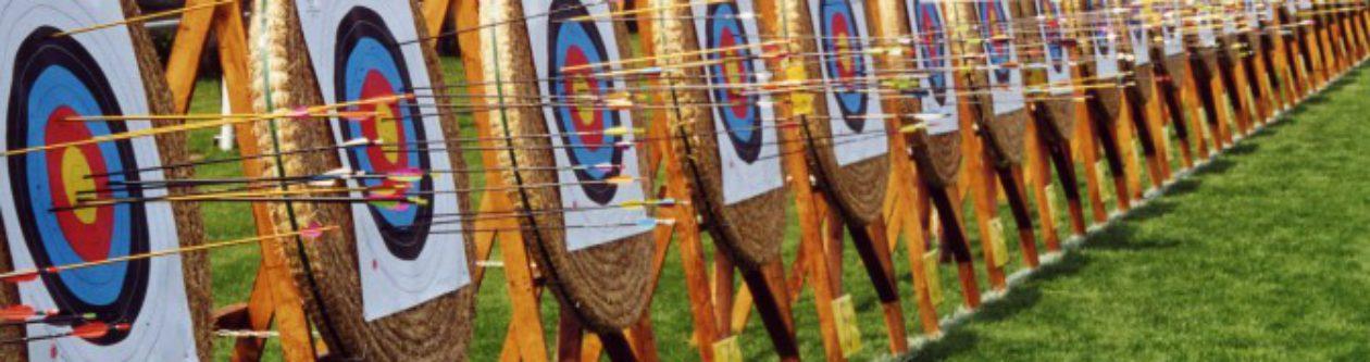 Première Compagnie d'Arc Montreuil